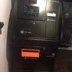 ビットコイン自動販売機(ATM)を発見!